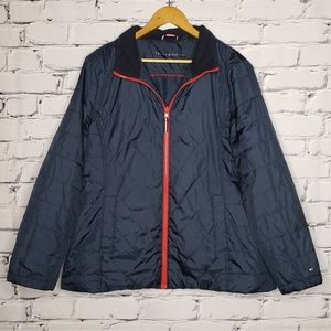 Tommy Hilfiger 3 in 1 Weather Puffy Jacket